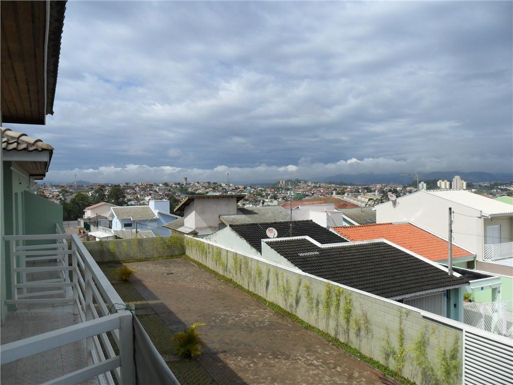 Casa 3 Dorm, Mirante da Colonia, Jundiaí (CA0153) - Foto 20