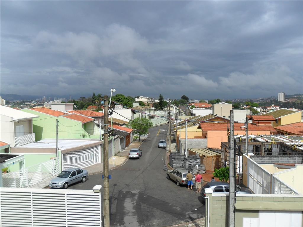 Casa 3 Dorm, Mirante da Colonia, Jundiaí (CA0153) - Foto 19