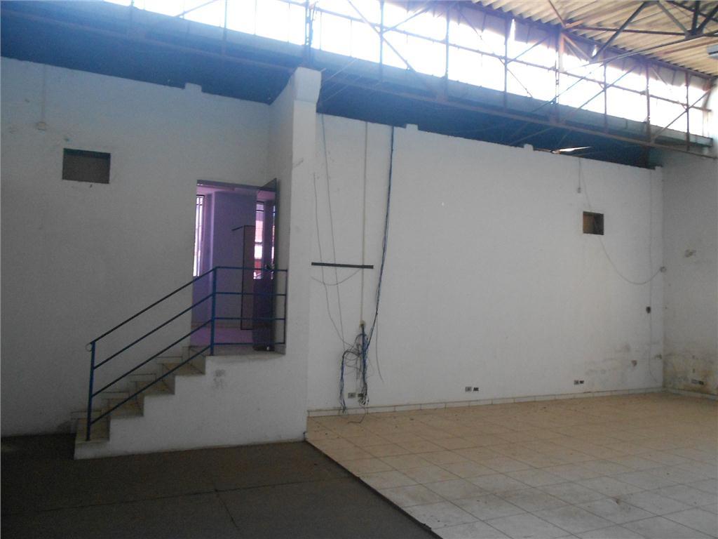 Galpão, Anhangabaú, Jundiaí (GA0012) - Foto 16