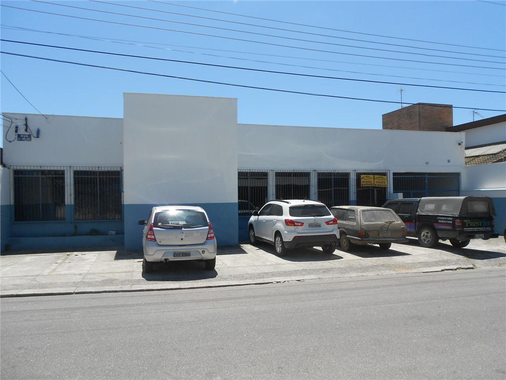 Galpão, Anhangabaú, Jundiaí (GA0012) - Foto 2