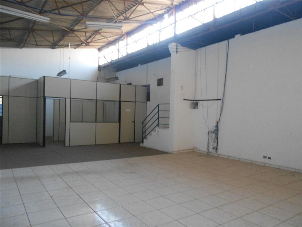 Galpão, Anhangabaú, Jundiaí (GA0012) - Foto 10
