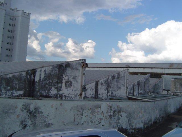 [Galpão Industrial para locação, Vila Vioto, Jundiaí - GA0014.]