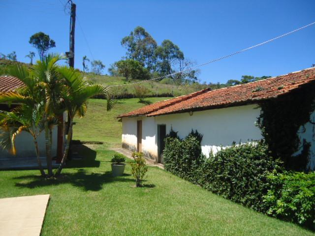 [Sítio  rural à venda, Bairro da Aparecidinha, Itatiba.]