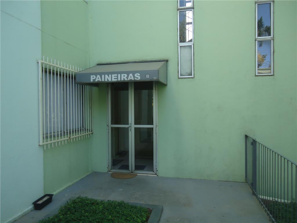 Apto 2 Dorm, Jardim Bonfiglioli, Jundiaí (AP0600)