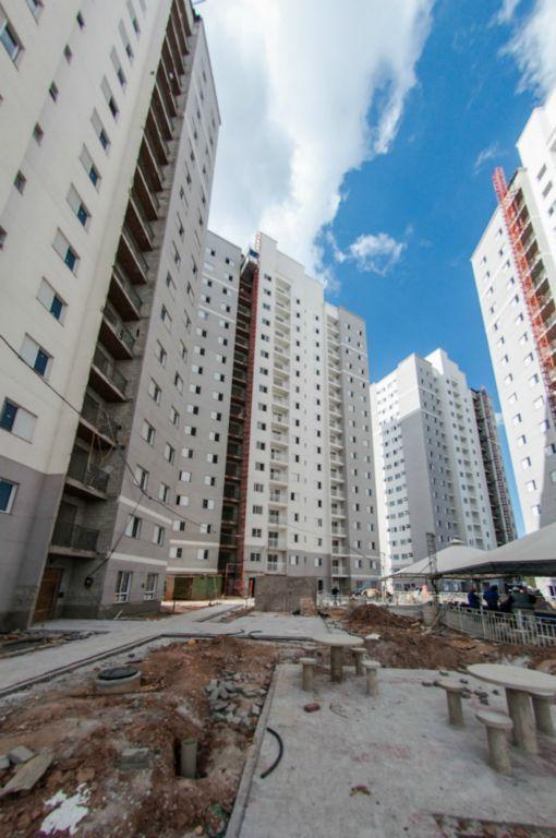 Apto 3 Dorm, Jardim das Samambaias, Jundiaí (AP0290) - Foto 9