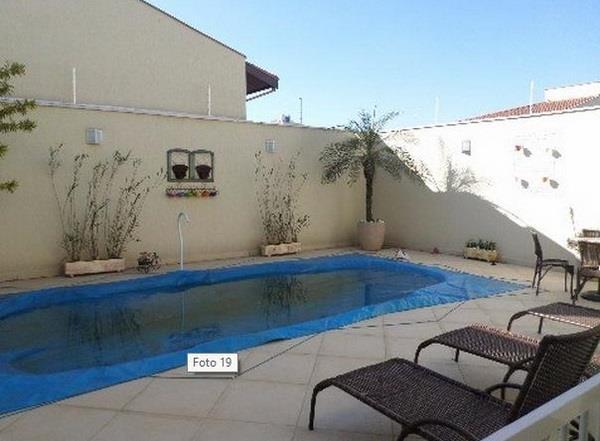 Casa 3 Dorm, Jardim Bonfiglioli, Jundiaí (CA0900) - Foto 7