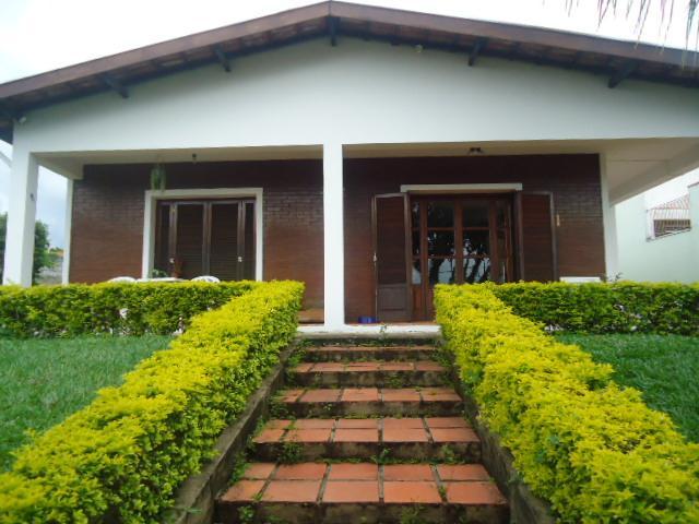 Total Imóveis - Casa 3 Dorm, Vila Jundiainopolis - Foto 2