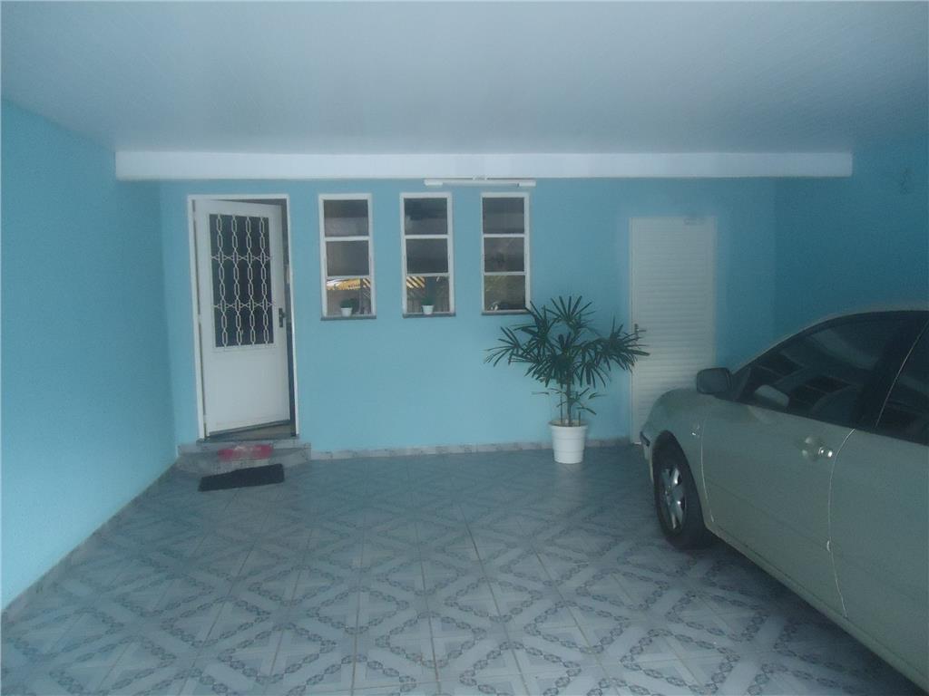 Casa 2 Dorm, Vila Guilherme, Jundiaí (CA0729)