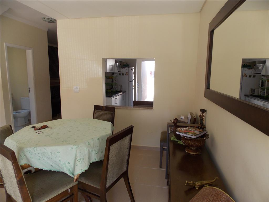 Casa 3 Dorm, Jardim Florestal, Jundiaí (CA0627) - Foto 7