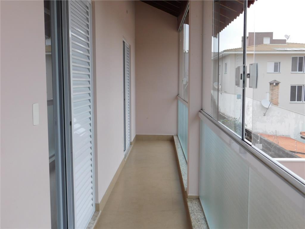 Casa 3 Dorm, Parque São Luiz, Jundiaí (CA0891) - Foto 19