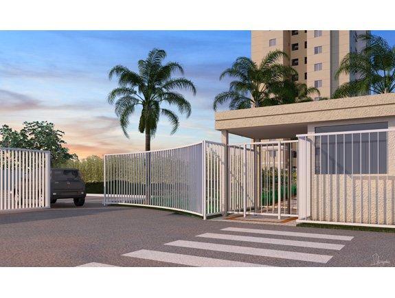Apto 3 Dorm, Jardim das Samambaias, Jundiaí (AP0290)
