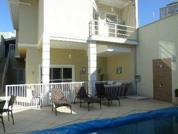 [Casa  residencial para locação, Jardim Bonfiglioli, Jundiaí.]