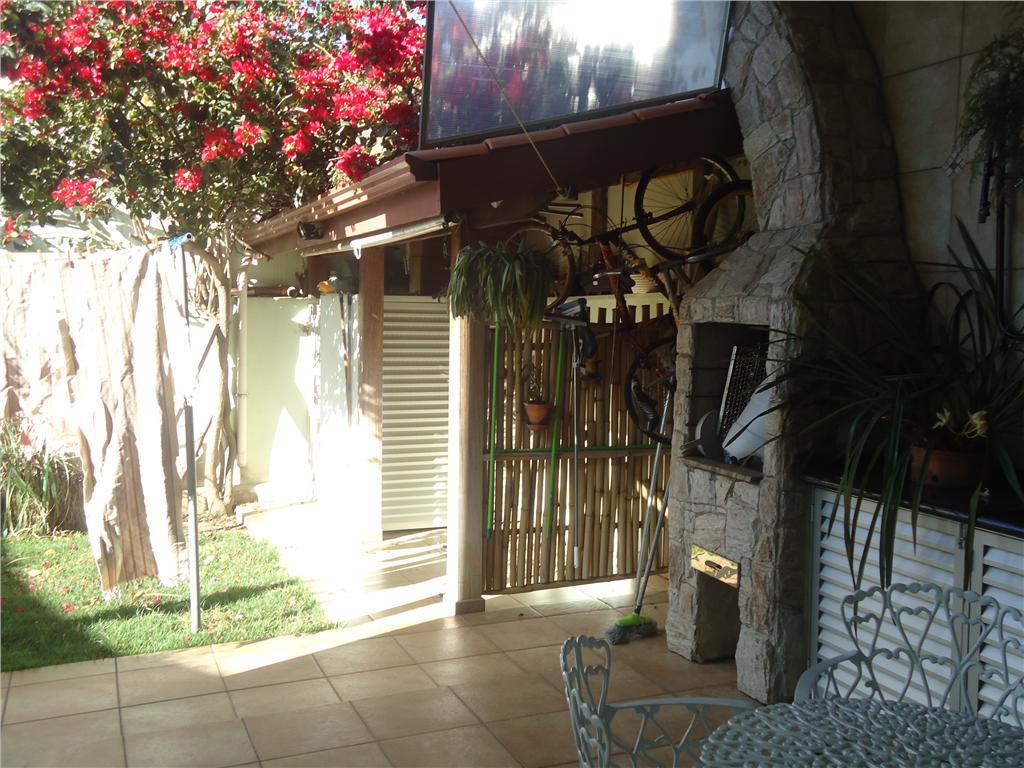 Casa 3 Dorm, Parque Cidade Jardim, Jundiaí (CA0625) - Foto 17