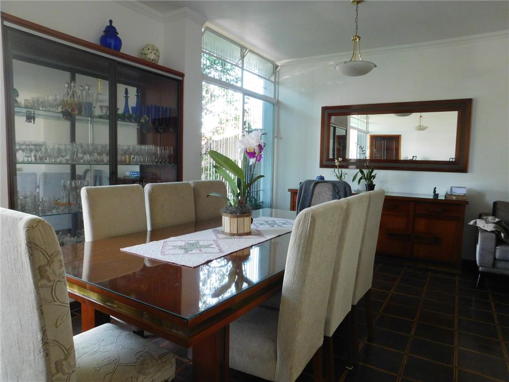 Casa 4 Dorm, Jardim Morumbi, Jundiaí (CA0886)
