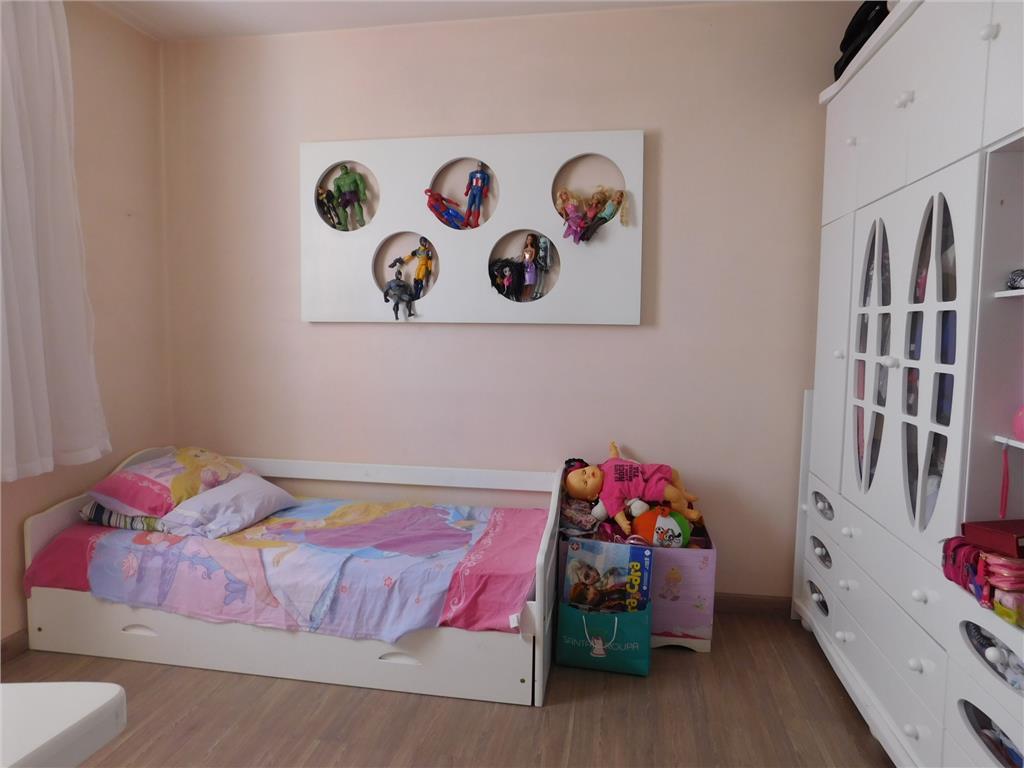 Apto 2 Dorm, Jardim Pacaembu, Jundiaí (AP0987) - Foto 11