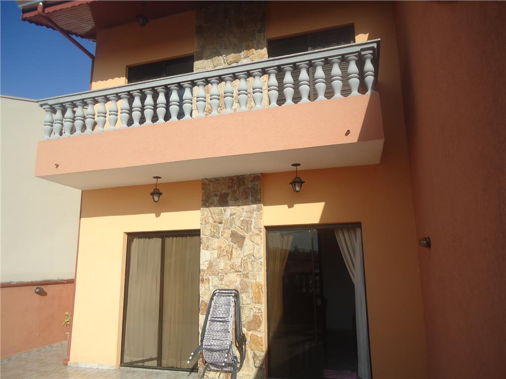 Casa 3 Dorm, Jardim da Fonte, Jundiaí (CA0794) - Foto 13