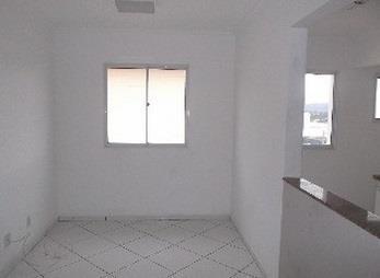 Apto 2 Dorm, Distrito Industrial, Jundiaí (AP0981) - Foto 3
