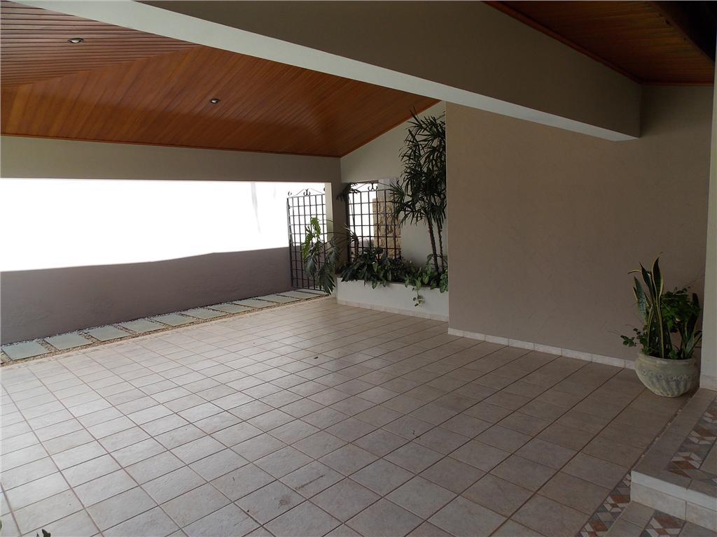 Casa 3 Dorm, Portal do Paraíso I, Jundiaí (CA0516) - Foto 2