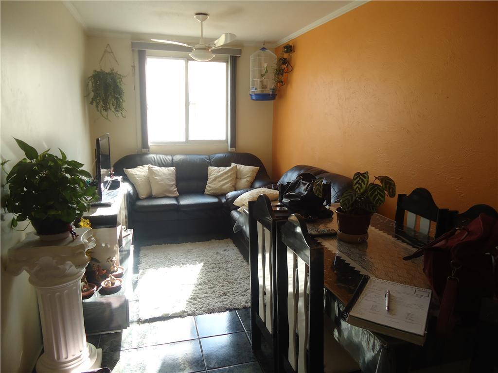 [Apartamento  residencial à venda, Residencial Terra da Uva, Jundiaí.]
