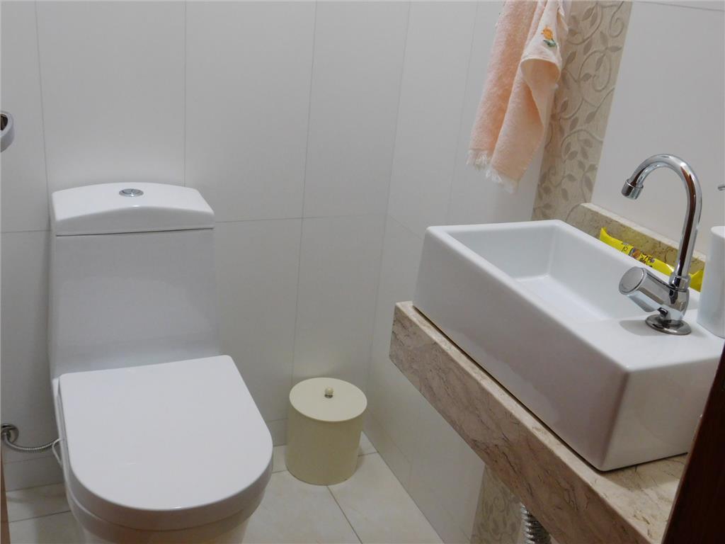 Casa 3 Dorm, Parque São Luiz, Jundiaí (CA0891) - Foto 8