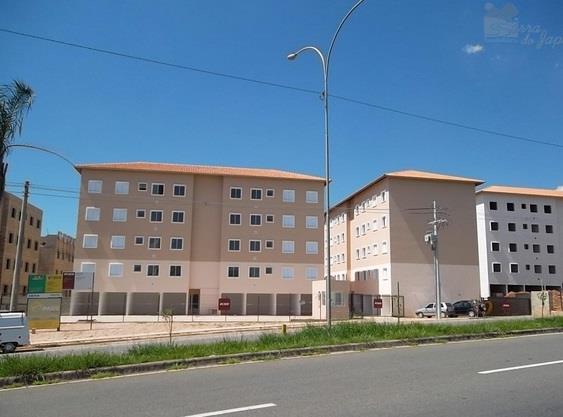 [Apartamento  residencial à venda, Distrito Industrial, Jundiaí.]