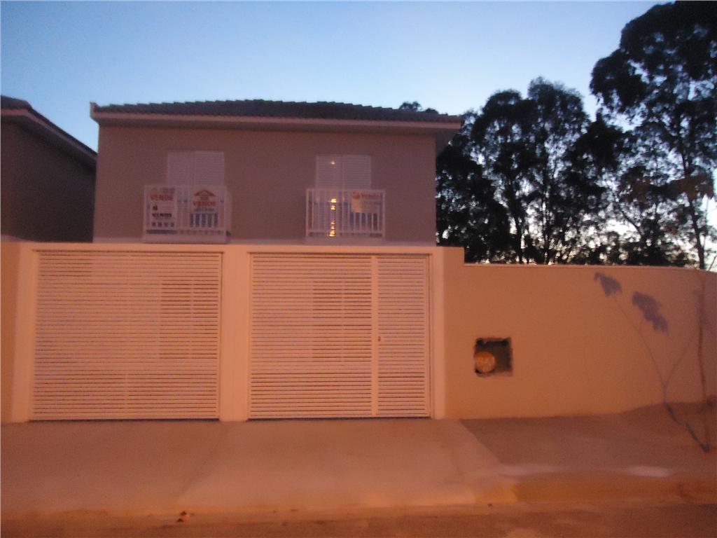 Casa 3 Dorm, Parque da Represa, Jundiaí (CA0538)