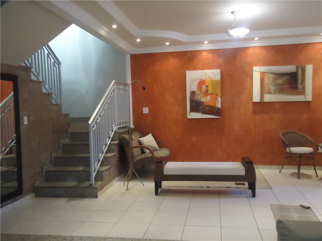 Casa 3 Dorm, Parque Cidade Jardim, Jundiaí (CA0625)