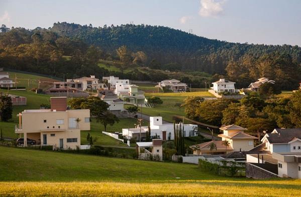 [Terreno  residencial à venda, Világio Paradiso, Louveira.]