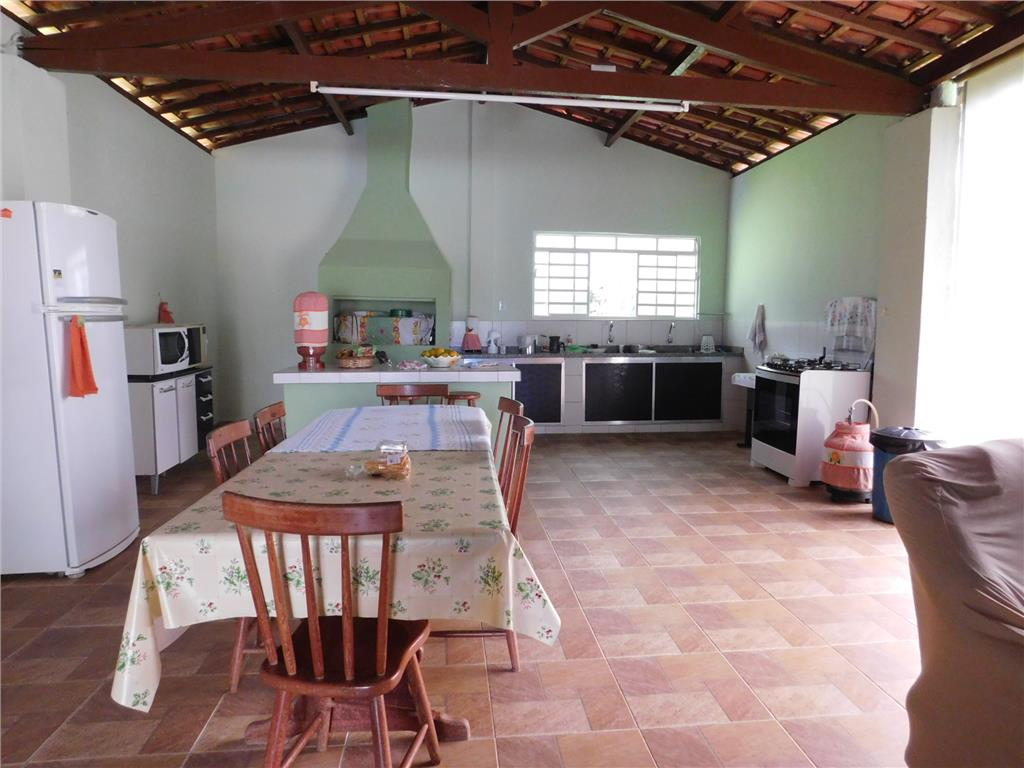 Chácara 2 Dorm, Mato Dentro, Jundiaí (CH0039) - Foto 17