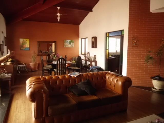 Casa 3 Dorm, Parque da Represa, Jundiaí (CA0450)