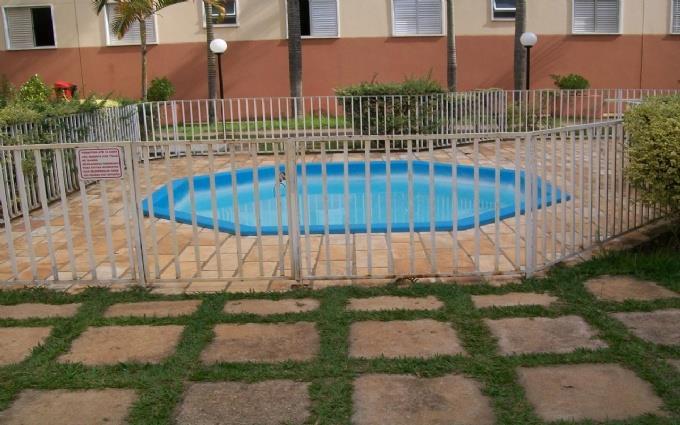 Apto 2 Dorm, Parque Residencial Eloy Chaves, Jundiaí (AP0848) - Foto 3