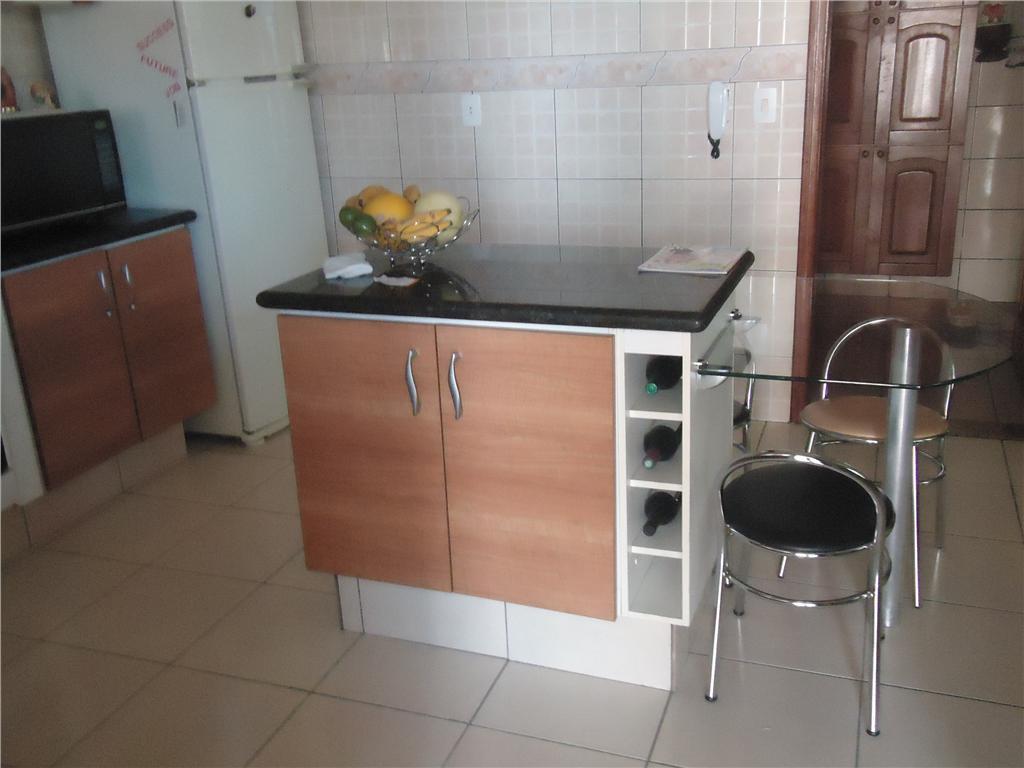 Casa 3 Dorm, Parque Cidade Jardim, Jundiaí (CA0625) - Foto 15