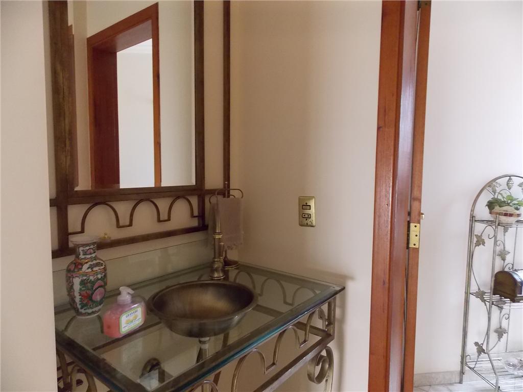 Casa 3 Dorm, Portal do Paraíso I, Jundiaí (CA0516) - Foto 4