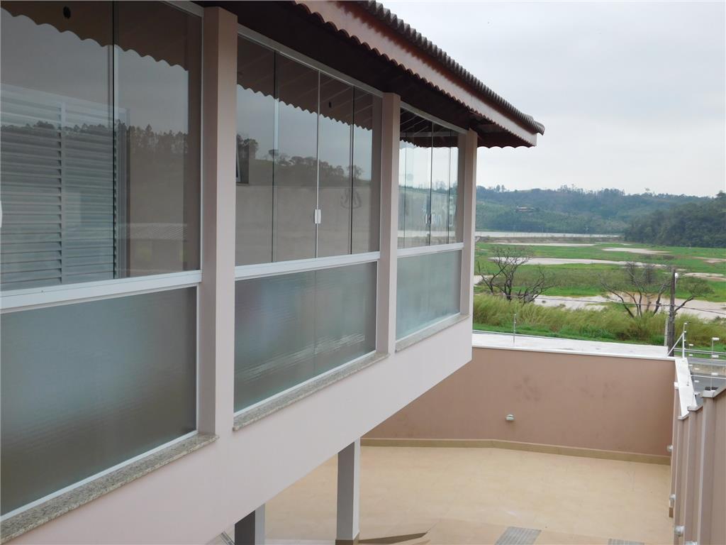 Casa 3 Dorm, Parque São Luiz, Jundiaí (CA0891) - Foto 2
