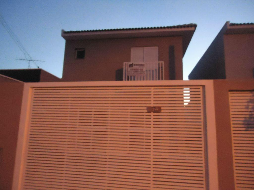 Casa 3 Dorm, Parque da Represa, Jundiaí (CA0537)