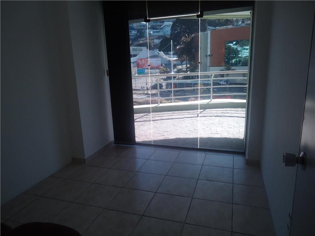 Sala, Chácara Urbana, Jundiaí (SA0026) - Foto 4