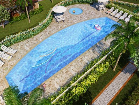 Apto 3 Dorm, Jardim das Samambaias, Jundiaí (AP0290) - Foto 2
