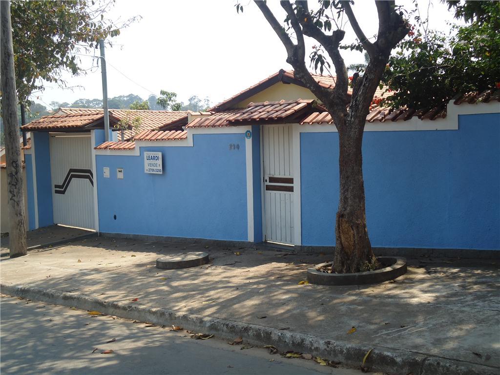Total Imóveis - Casa 3 Dorm, Parque da Represa