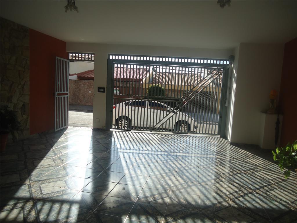 Casa 3 Dorm, Jardim da Fonte, Jundiaí (CA0794) - Foto 3