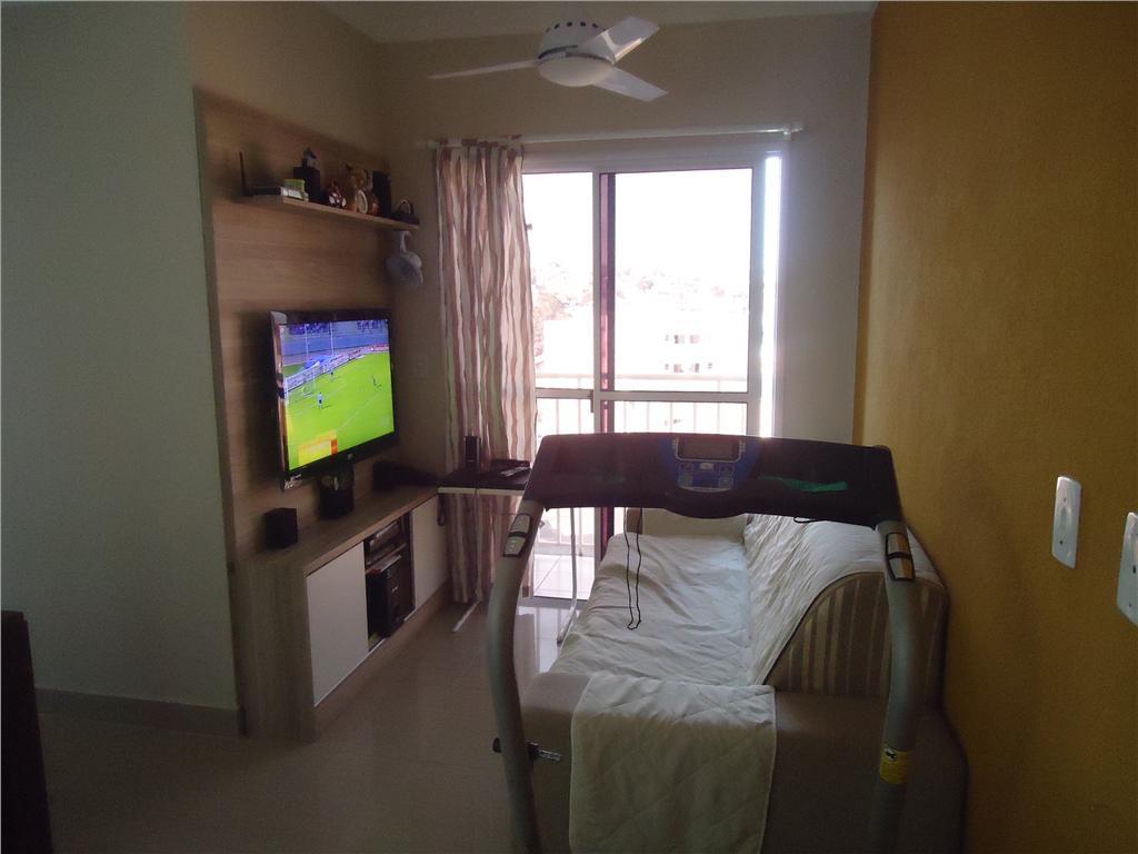 Apto 2 Dorm, Parque da Colônia, Jundiaí (AP0592) - Foto 2