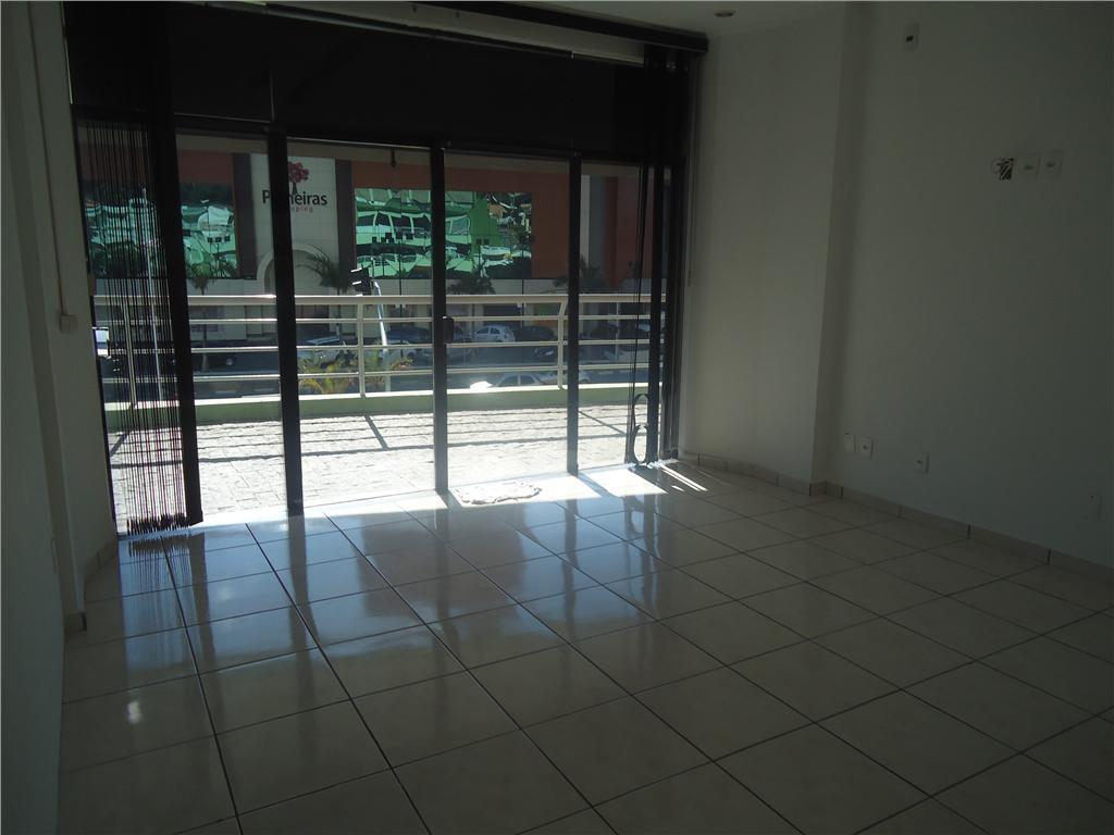 [Sala  comercial para locação, Chácara Urbana, Jundiaí.]
