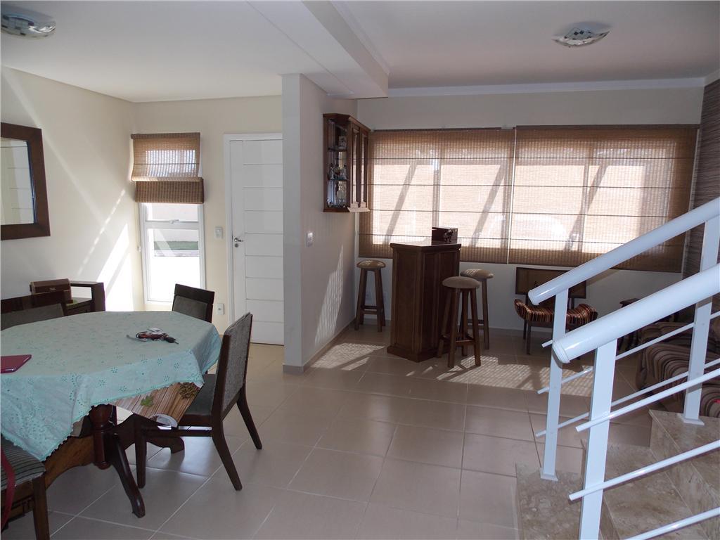 Casa 3 Dorm, Jardim Florestal, Jundiaí (CA0627) - Foto 12