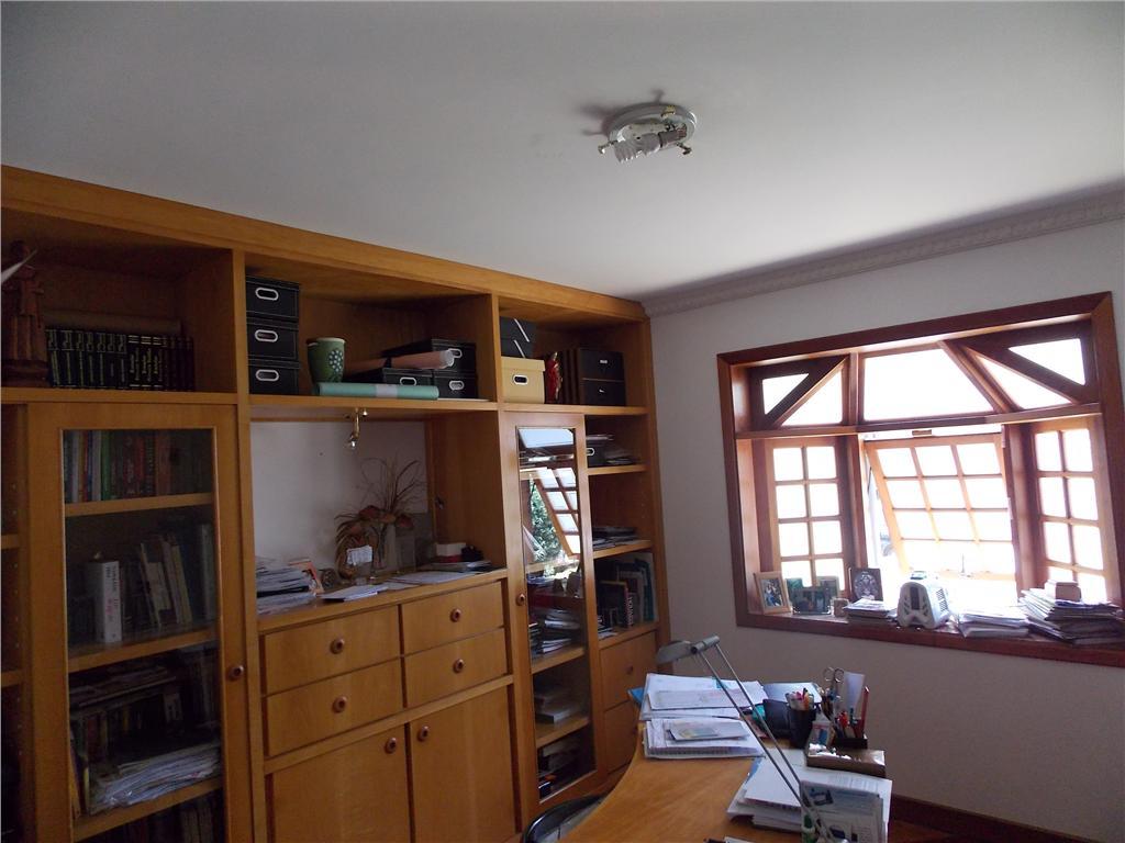 Casa 3 Dorm, Portal do Paraíso I, Jundiaí (CA0516) - Foto 3