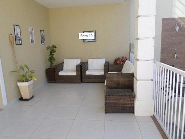 Casa 3 Dorm, Jardim Bonfiglioli, Jundiaí (CA0900) - Foto 8