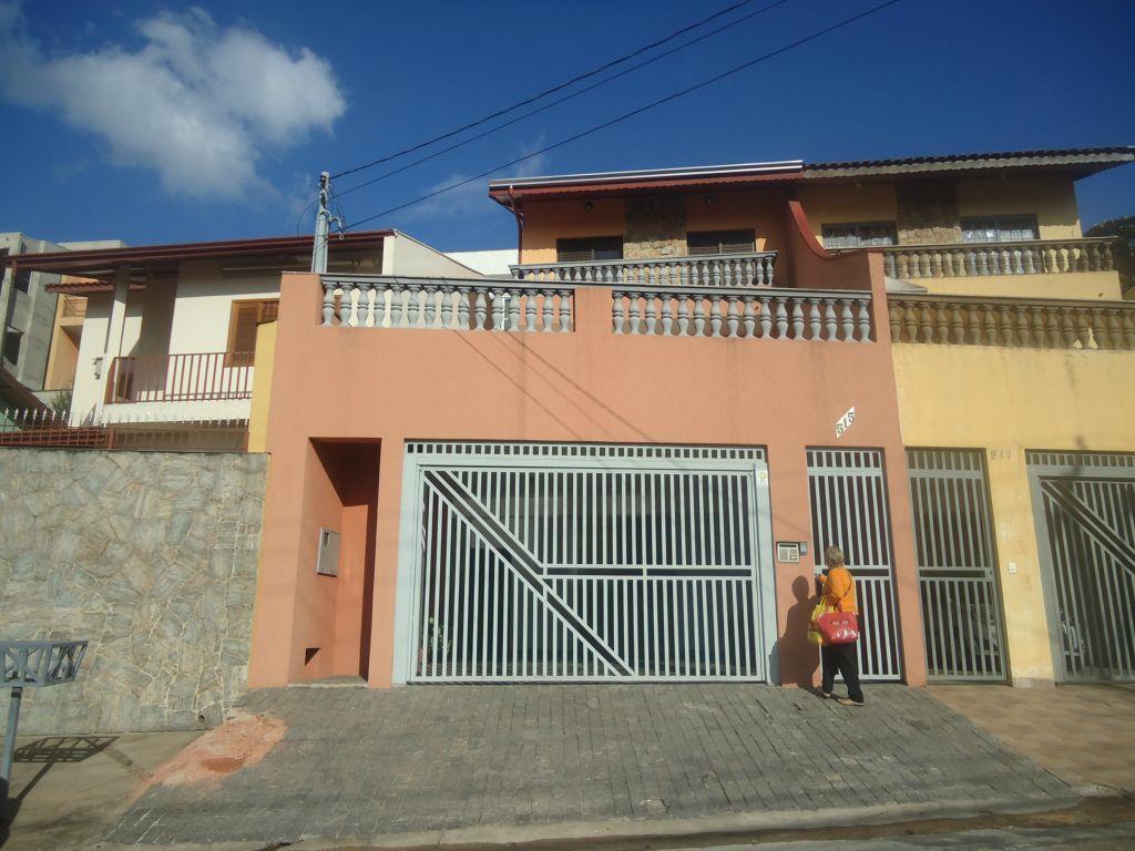 Casa 3 Dorm, Jardim da Fonte, Jundiaí (CA0794)