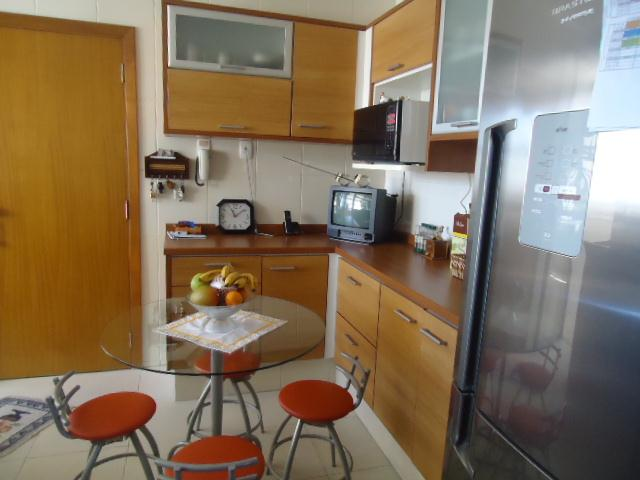 Apto 3 Dorm, Centro, Jundiaí (AP0235) - Foto 3