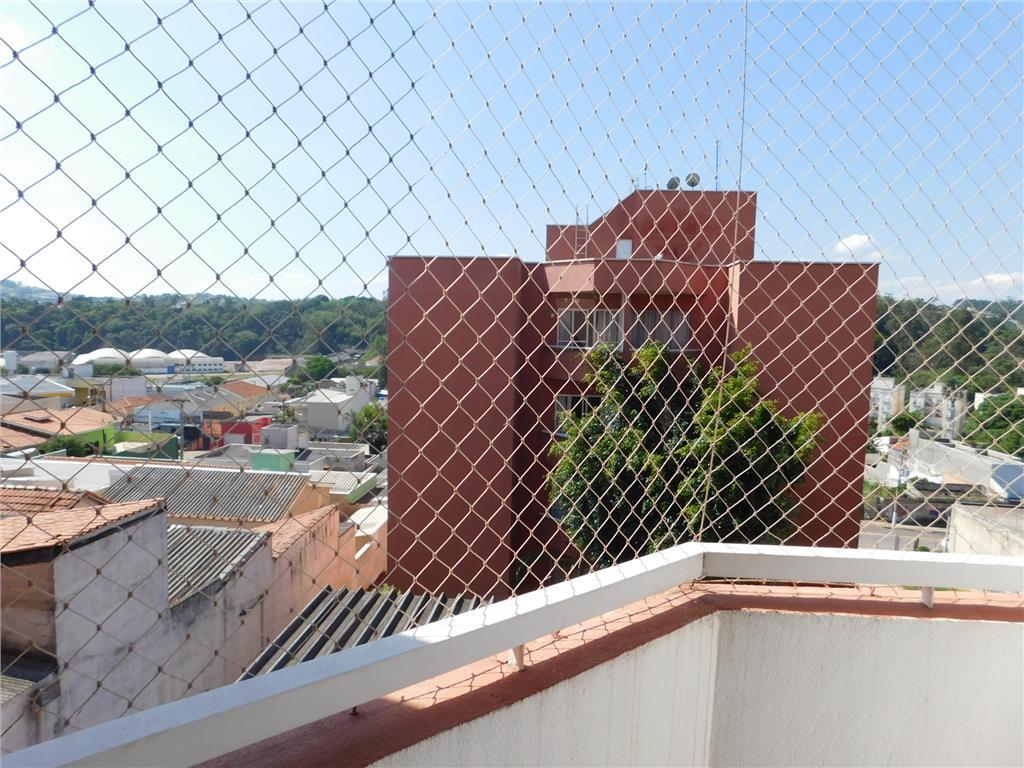 Apto 2 Dorm, Jardim Pacaembu, Jundiaí (AP0987) - Foto 5