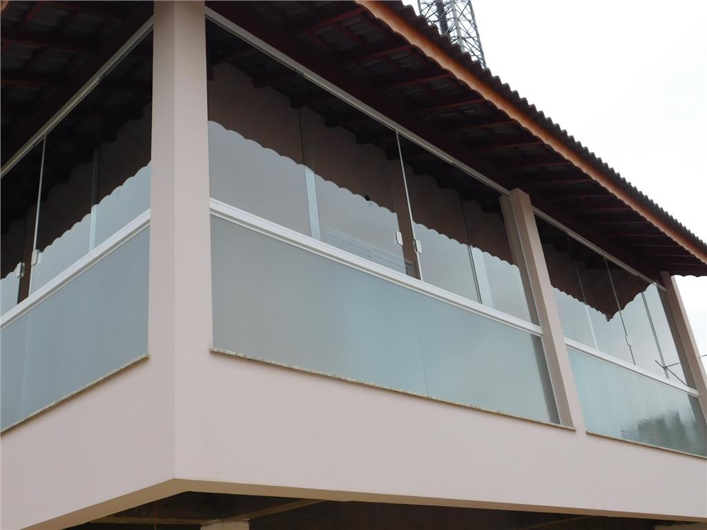 Casa 3 Dorm, Parque São Luiz, Jundiaí (CA0891) - Foto 4