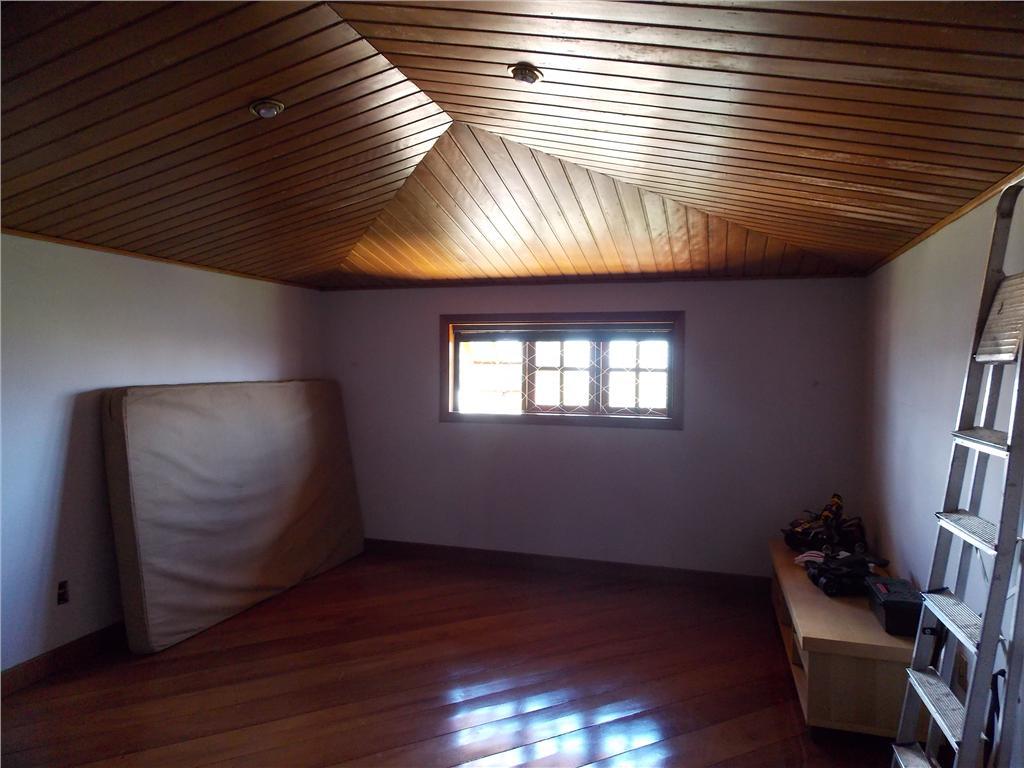 Casa 3 Dorm, Portal do Paraíso I, Jundiaí (CA0516) - Foto 16