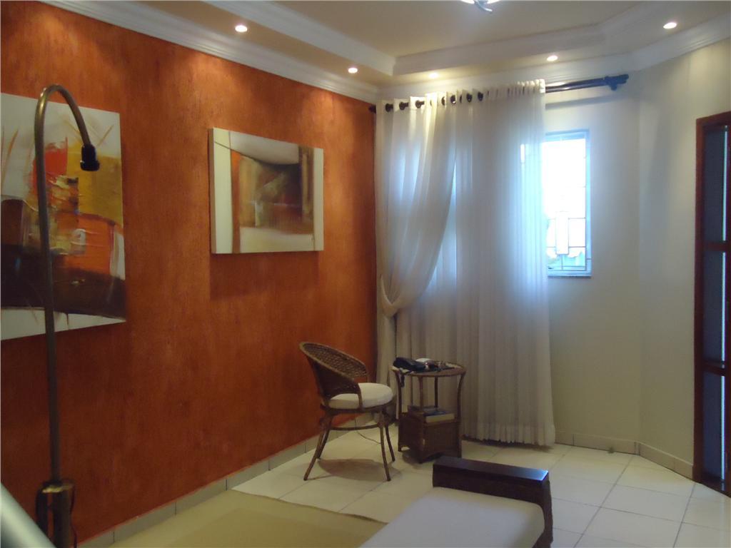 Casa 3 Dorm, Parque Cidade Jardim, Jundiaí (CA0625) - Foto 4